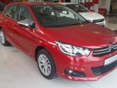 Citroen C4 BLUE-HDI 100 FEEL EDITION