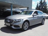 MERCEDES BENZ C 220 D 4MATIC KOMBI