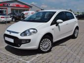Fiat Punto EVO 1.4 Natural Power Dynamic,  57kW,  M5,  5d.