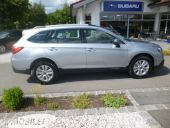 Subaru Outback 2.0D Lineartronic Active 110 kW,  A6,  5D