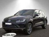 Volkswagen Touareg 3.0 TDI 4-Motion 193KW,  A8,  5D