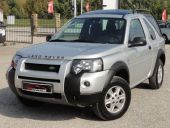 Land Rover Freelander 2.0 Td4 Entry,  suv/off-ro,  3d,  4x4,  M5