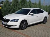 Škoda Superb 2.0 TDI Style DSG,  sedan,  4d,  P,  A6