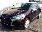 Citroen DS3 PureTech 82 So Chic EU6,  60kW,  M5,  3d.