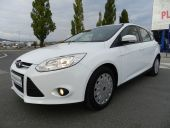 Ford Focus 1.6 TDCi 88g/km Trend,  77kW,  M6,  5d.