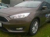 Ford Focus Kombi 1, 6 Duratec Ti-VCT 77kW/105k,  BusinessX