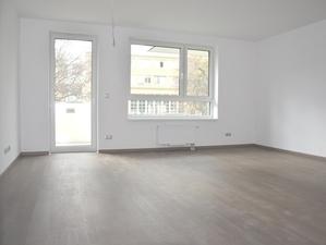 Veľký 1-izb. byt, BA I - Mýtna ul., NOVOSTAVBA, balkón, VÝHĽAD