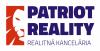 realitná kancelária Patriot Reality