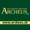 realitná kancelária ARCHEUS Partners a.s.