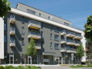 Emporia City Residence Novostavba Zvolen