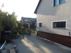 Predaj rodinného domu v Limbachu