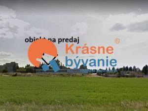 Na predaj Priemyselný objekt Turčianske Teplice, sklad/výroba