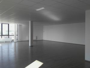 Nové kancelárie a obchodné priestory na Sabinovskej ul. na prenájom
