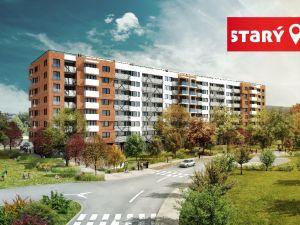 Starý háj - vypredané Novostavba Bratislava V - Petržalka