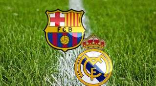 ONLINE: FC Barcelona - Real Madrid