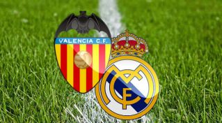 ONLINE: Valencia CF - Real Madrid