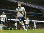 Video: Tottenham šokoval Man City