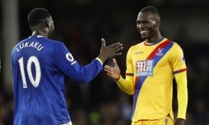 Video: Remíza Evertonu s Crystal Palace