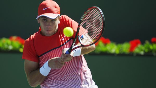 ATP Indian Wells: Čorič postúpil do 2. kola