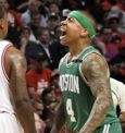 NBA: Washington a Boston do 2.kola play-off