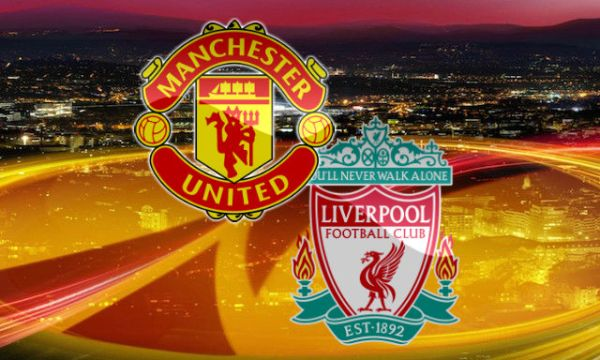 Manchester United remizoval s Liverpoolom