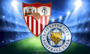 ONLINE: FC Sevilla - Leicester City