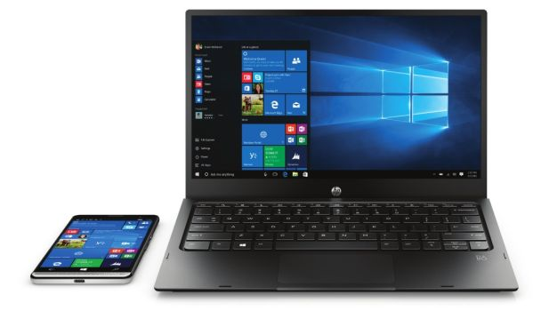 HP Elite X3 a Mobile Extender