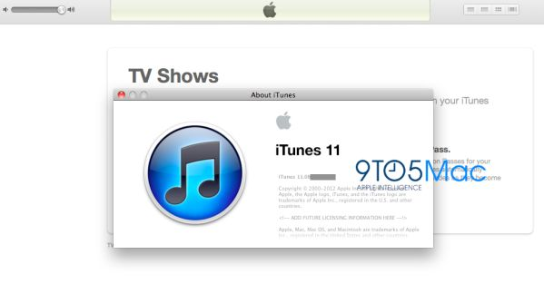 obr 2012 sw ios6 itunes11