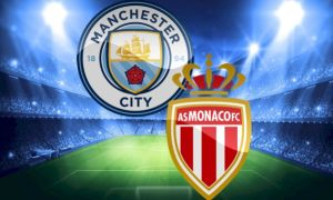 ONLINE: Manchester City - AS Monaco