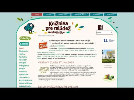 www.k.kosicekmk.sk