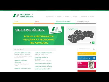 www.aveducation.sk