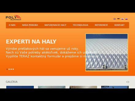 www.nafukovaciehaly.sk
