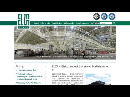 www.elza.sk