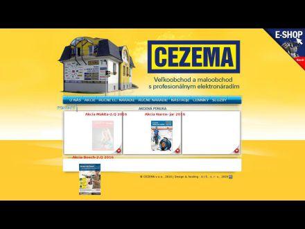 www.cezema.sk