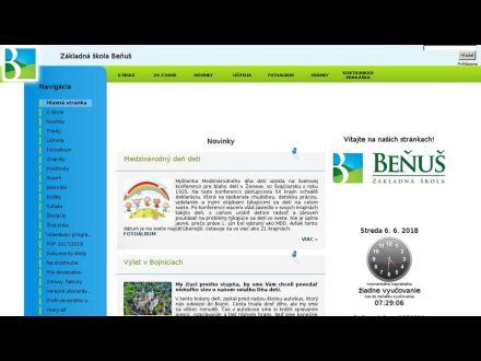www.zs-benus.edupage.org