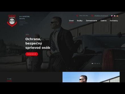 www.sbs-shooting.sk