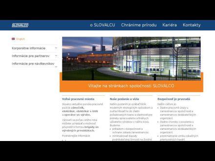 www.slovalco.sk