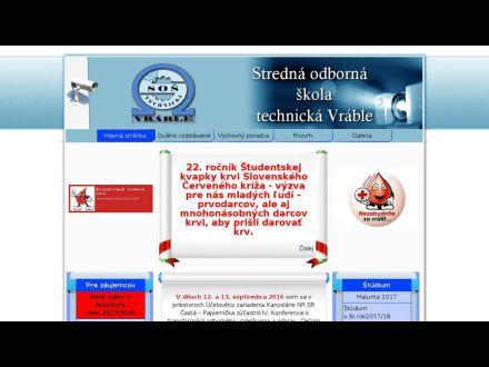 www.souevr.edu.sk