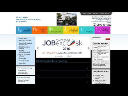 www.upsvar.sk/ba