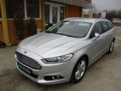 Ford Mondeo Combi 2.0 TDCi Duratorq Trend A/T