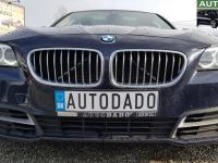 BMW rad 5 Touring 520d xDrive M-Packet 140kW Panoráma/Max