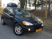 SsangYong Kyron 2.0 XDi Special