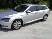 Škoda Superb Combi 1.6 TDI Ambition DSG