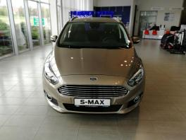 Ford S-Max 2.0 TDCi EcoBlue 150 Family A/T
