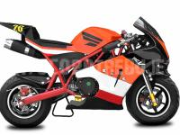 Minibike 50 PS50 Sport Edition