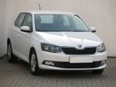 Skoda Fabia Ambition Plus 1.2 TSI