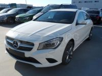 MERCEDES BENZ CLA 180 D SHOOTING BRAKE