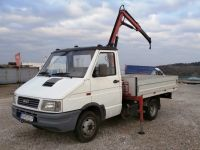 Iveco Daily 35.8 3310