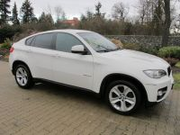 BMW X6 3.0D xDrive sport pack