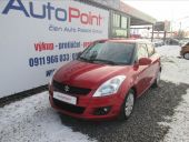 Suzuki Swift 1, 2   GS A/T